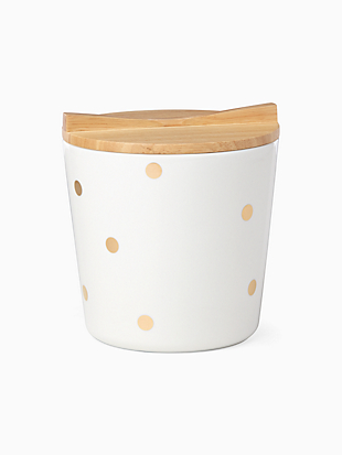 Melrose Avenue Ice Bucket by kate spade new york non-hover view