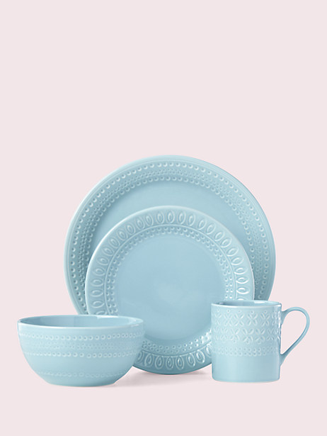 willow drive 4-piece place setting by kate spade new york