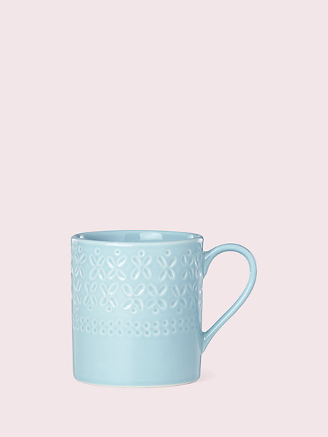 willow drive mug by kate spade new york
