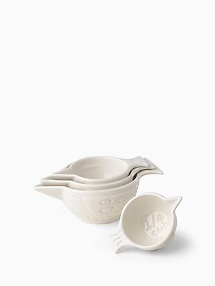 cannon street bird measuring cups by kate spade new york hover view