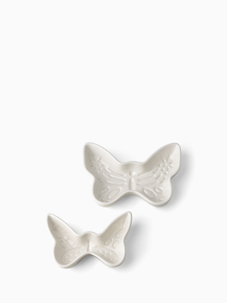 cannon street butterfly bowls, set of 2 by kate spade new york