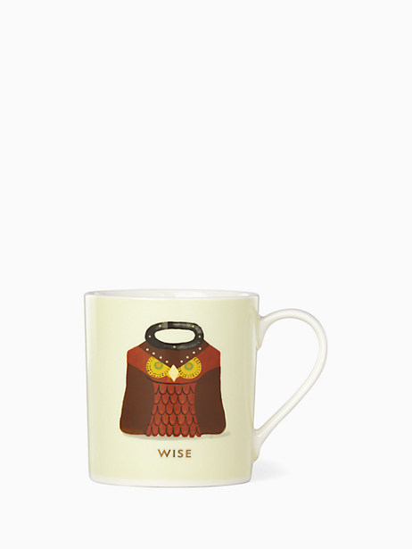 whether you\\\'re sipping a latte at 9am or a hot toddy at 9pm, it tastes better from a mug with pizzazz. our owl \\\