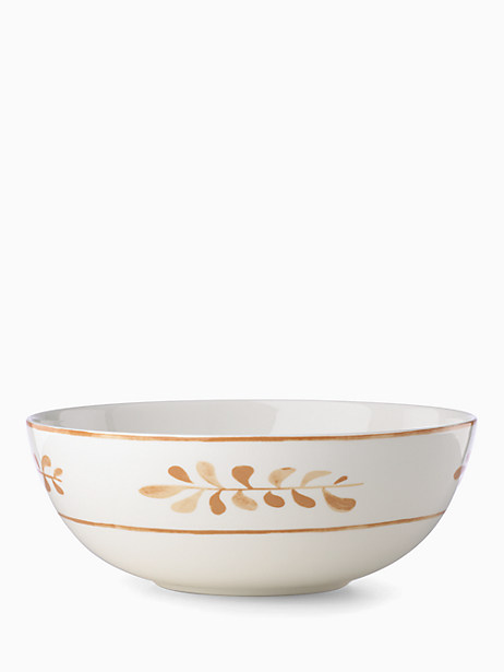 sienna lane serving bowl by kate spade new york