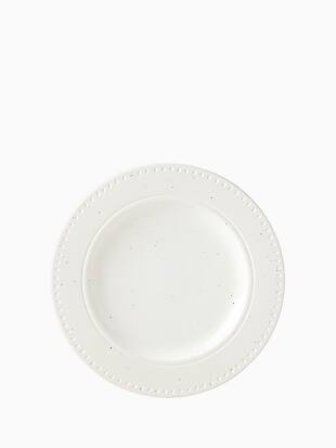 cannon street dinner plate by kate spade new york non-hover view