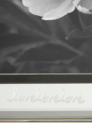key court love 5x7 frame by kate spade new york hover view