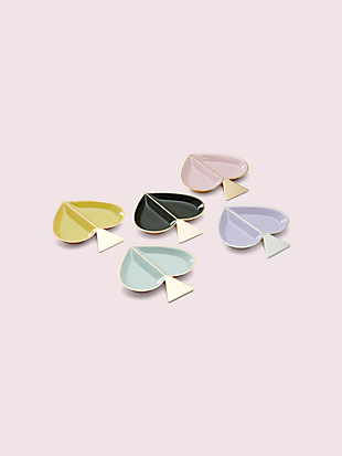 spade street jewelry dish by kate spade new york hover view