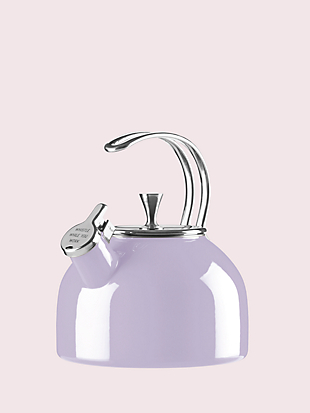lilac kettle by kate spade new york hover view