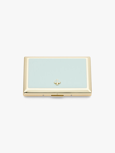 spade street i.d. holder by kate spade new york