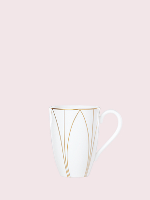 arch street mug by kate spade new york non-hover view