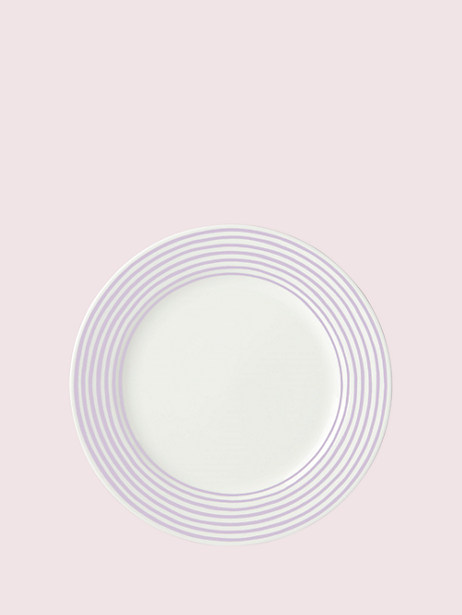 charlotte street east dinner plate by kate spade new york