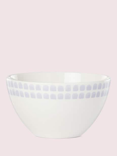 charlotte street north soup and cereal bowl by kate spade new york