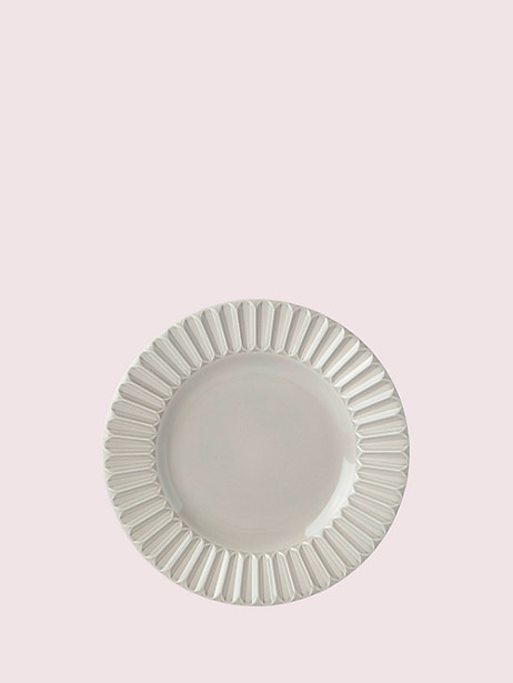 tribeca accent plate by kate spade new york