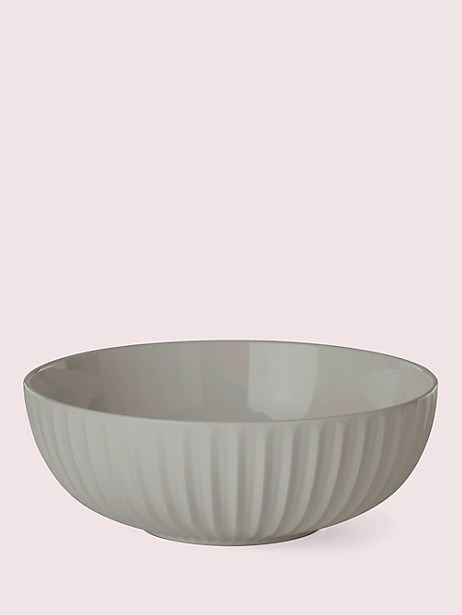 tribeca serving bowl by kate spade new york