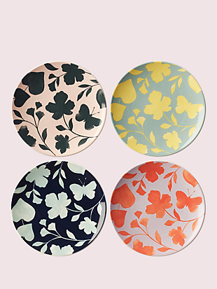 petal lane accent plate set by kate spade new york non-hover view