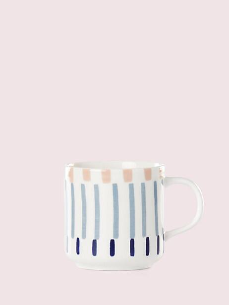 brook lane mug by kate spade new york