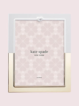 with love 8x10 frame by kate spade new york non-hover view