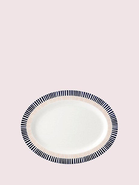 brook lane platter by kate spade new york