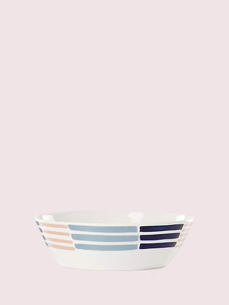 brook lane serve bowl by kate spade new york