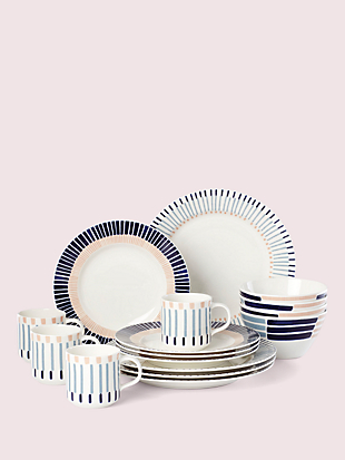 brook lane 16-piece set by kate spade new york non-hover view