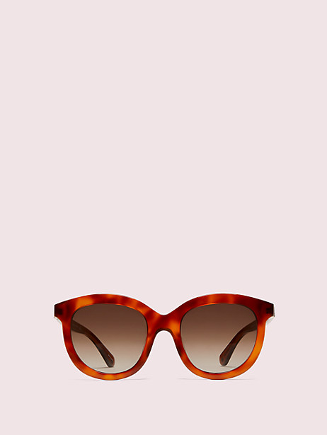 lillian sunglasses by kate spade new york