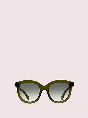 lillian sunglasses by kate spade new york non-hover view