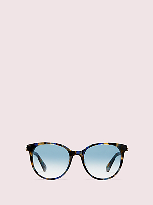 melanie sunglasses by kate spade new york non-hover view