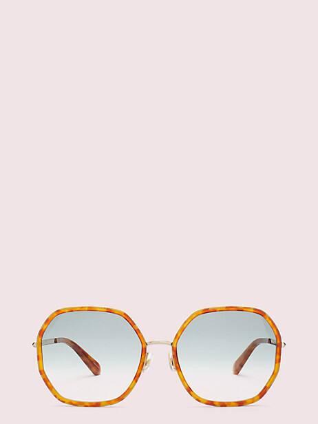 nicola sunglasses by kate spade new york