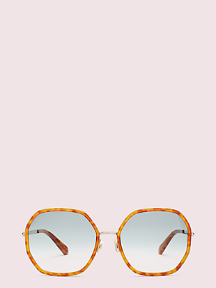 nicola sunglasses by kate spade new york non-hover view
