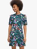 fleur nouveau smocked dress, , s7productThumbnail