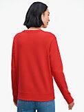 disney x kate spade new york clarabelle & friends sweatshirt, , s7productThumbnail