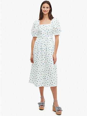 Dainty Bloom Kleid aus Popeline, , rr_productgrid