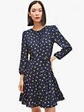 dainty bloom shift dress, , s7productThumbnail