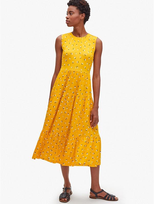 dainty bloom knit dress, , rr_large