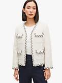 flora tweed jacket, , s7productThumbnail