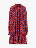 poetic floral shift dress, , s7productThumbnail