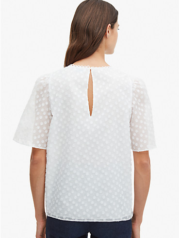 textured dot top, , rr_productgrid