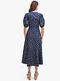 dainty bloom wrap dress, , s7productThumbnail
