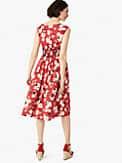 botanical garden poplin dress, , s7productThumbnail