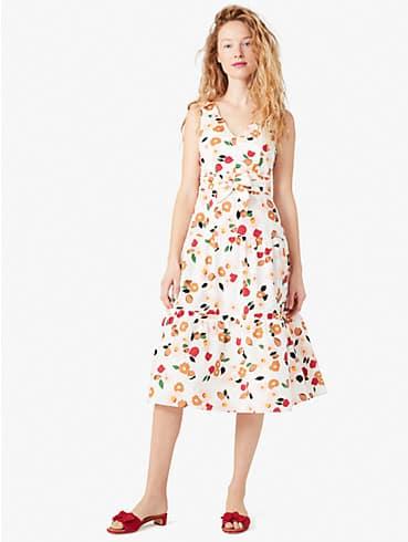 botanical garden tiered dress, , rr_productgrid