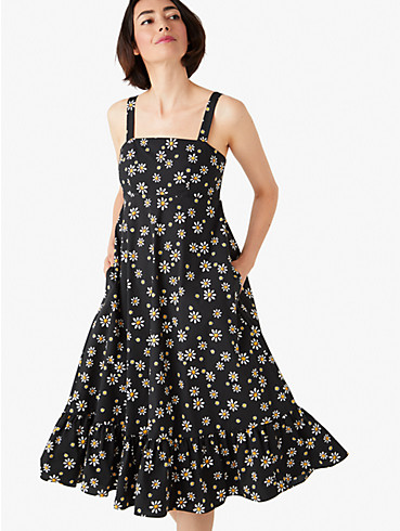 daisy dots al fresco midi dress, , rr_productgrid
