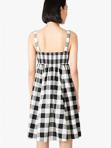 gingham al fresco dress, , rr_productgrid