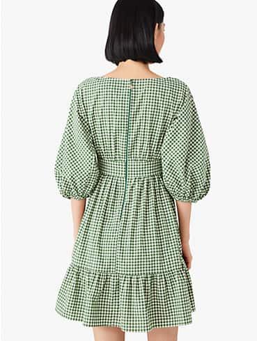 mini gingham bodega dress, , rr_productgrid