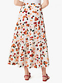 botanical garden ruffle skirt, , s7productThumbnail