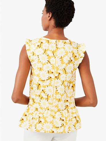kate daisy flounce top, , rr_productgrid