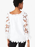 broderie anglaise gathered top, , s7productThumbnail
