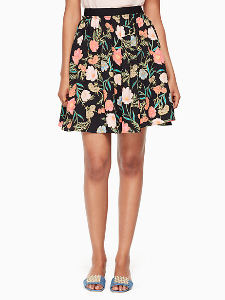 blossom skirt by kate spade new york