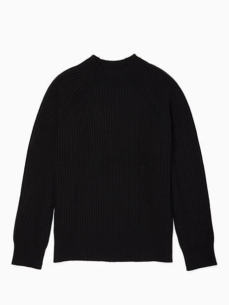 Raglan turtleneck sweater | Kate Spade New York
