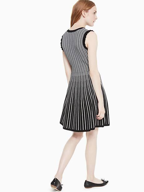 Textured sweater dress | Kate Spade New York