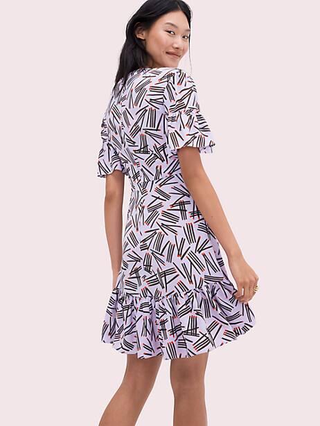 Matches dress | Kate Spade New York