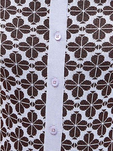 spade flower cardigan, , rr_productgrid